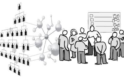 Scrum en Agile – naar een andere manier van werken